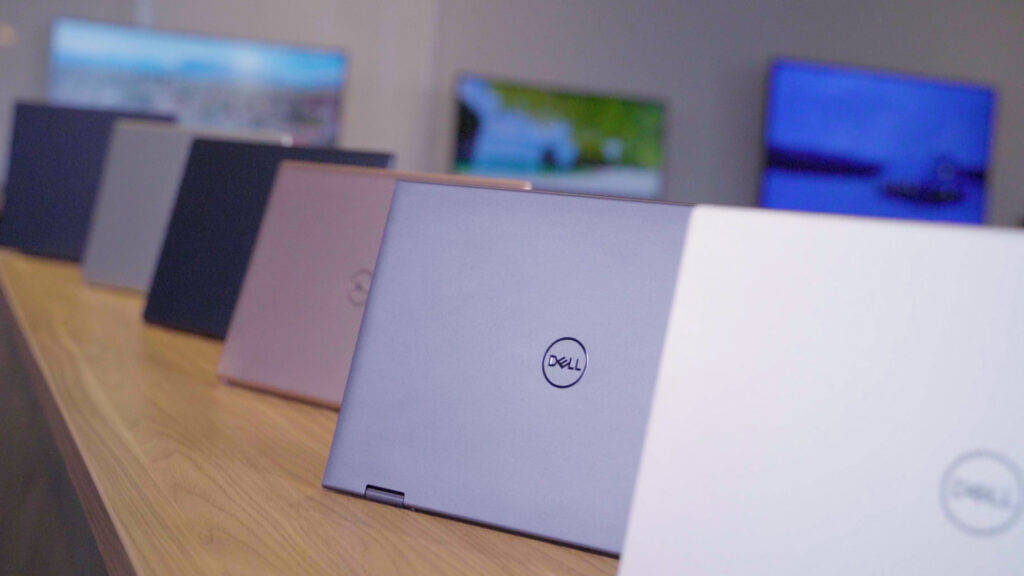 Dell Inspiron 2021 series