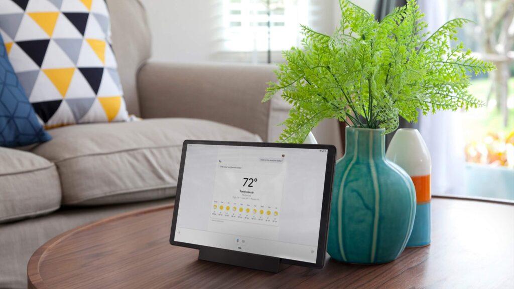 Lenovo Smart Tab M10 FHD Plus cover
