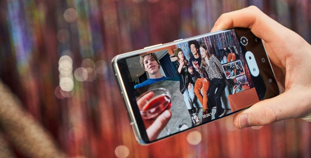 Here's 5 reasons why the Galaxy S21 series cameras are absolutely amazing 1