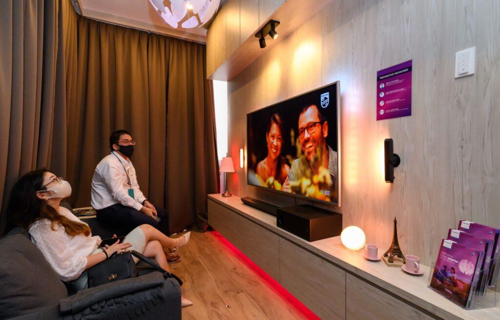 Philips Smart Hub box hero