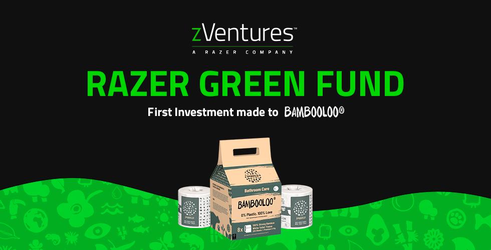 razer green fund 1