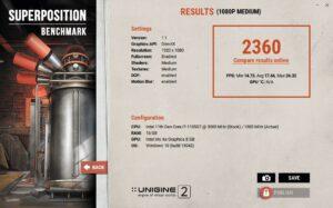 Dell Latitude 7320 2-in-1 Review 1080p medium