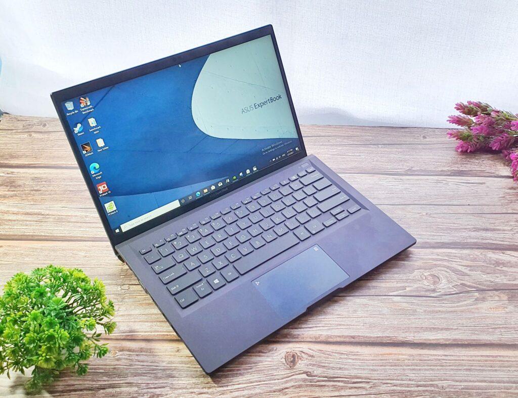 ASUS ExpertBook B1 B1400