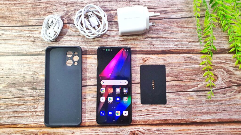 OPPO Find X3 Pro Review item box