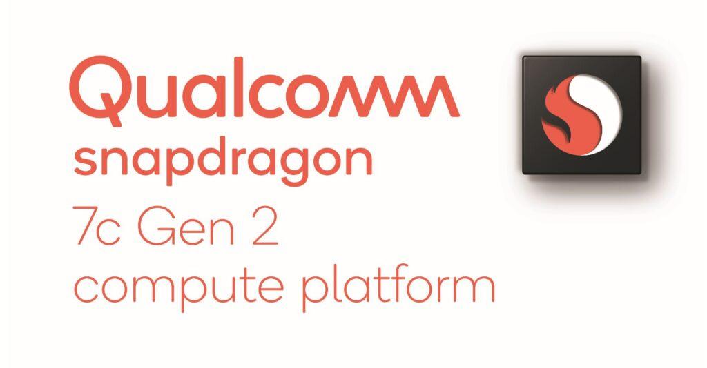 Snapdragon 7c Gen 2 logo
