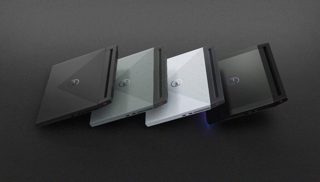 Dell G15 family