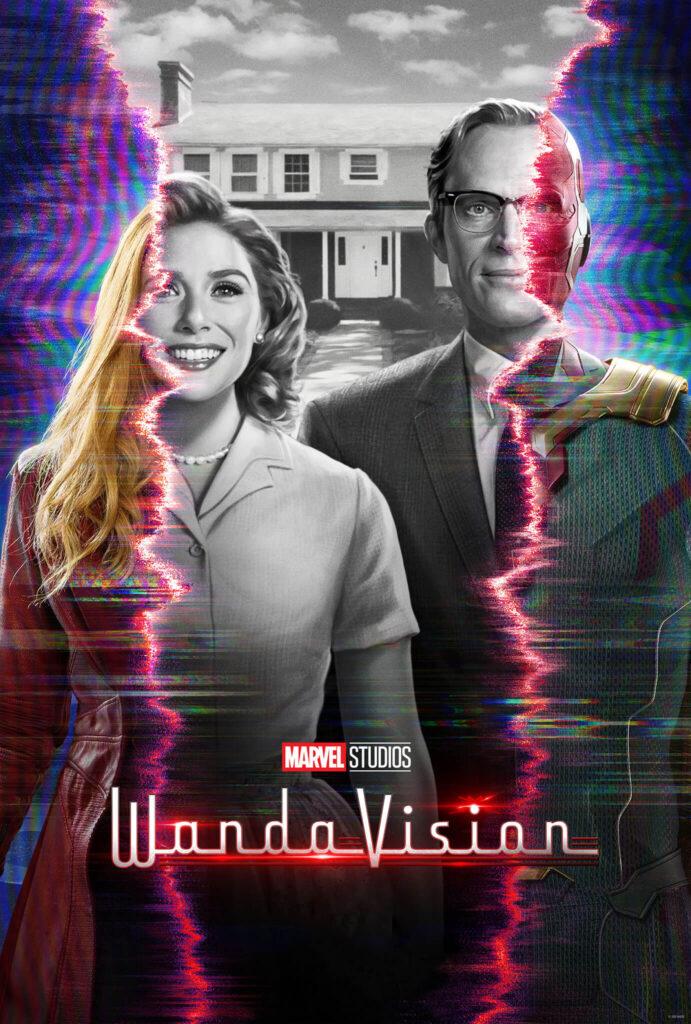 Disney+ Hotstar wandavision