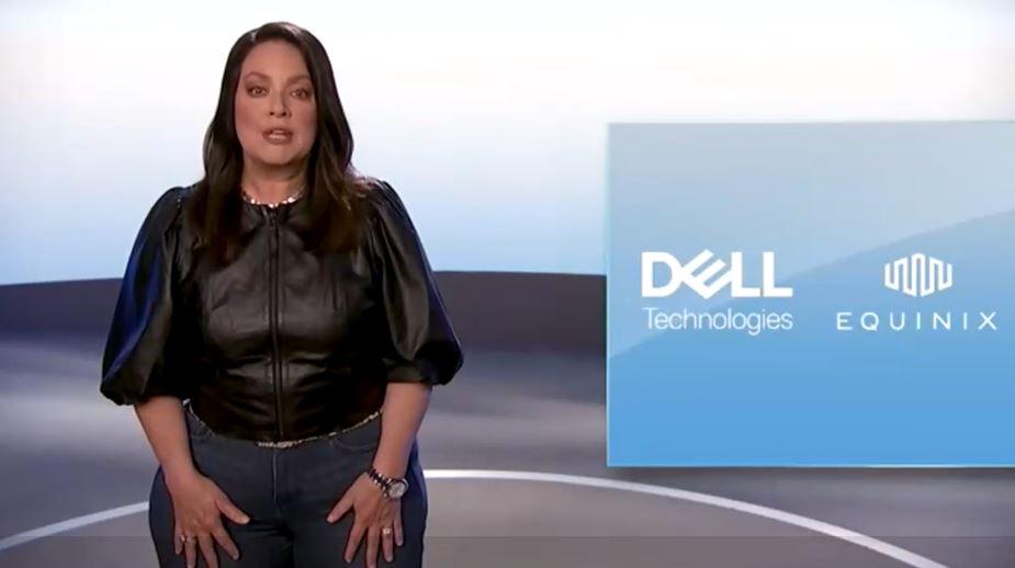 Dell Technologies x Equinix APEX