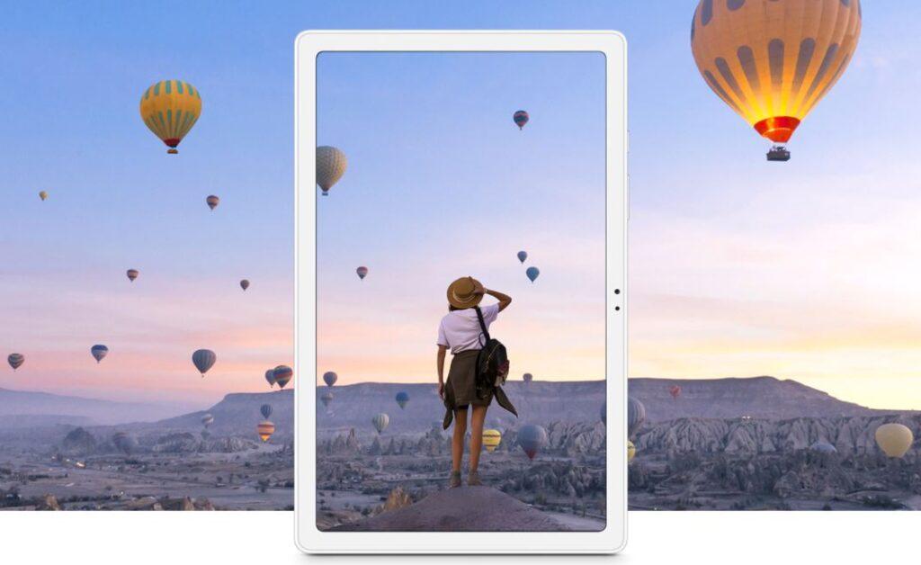Galaxy Tab A7 WiFi hero