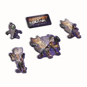 Ratchet & Clank: Rift Apart magnets
