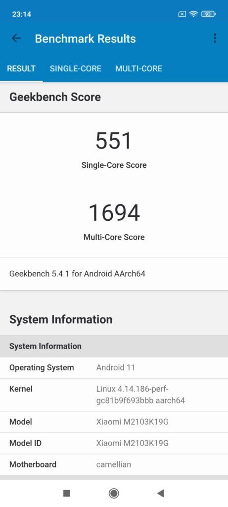Xiaomi Redmi Note 10 5G review -Budget 5G Blower Beckons 2