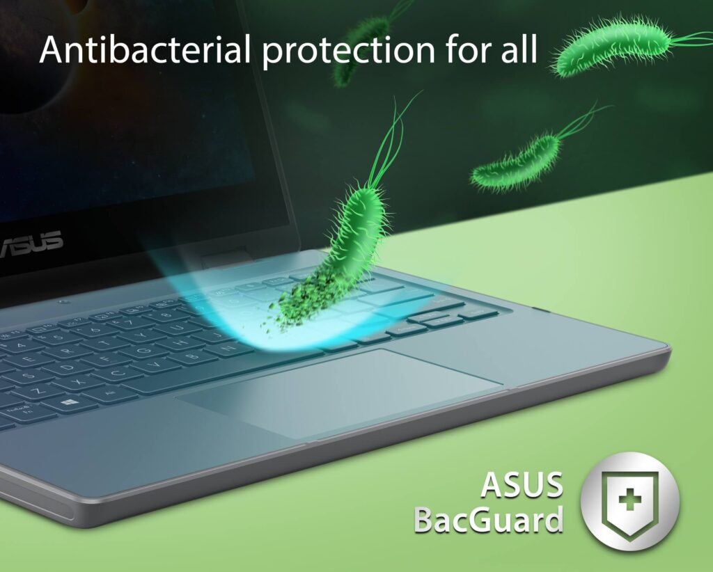 ASUS BR1100F student laptop bacguard