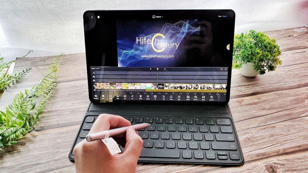 Huawei MatePad Pro 12.6 Review video