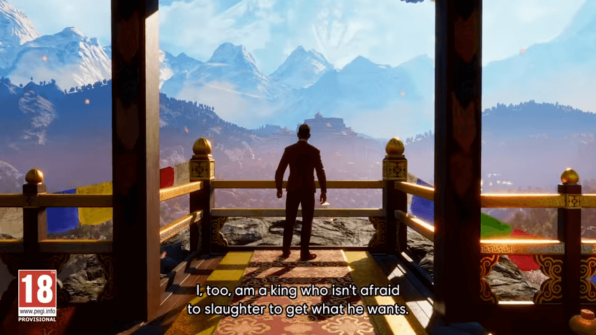 Far Cry 6 Season Pass pagan min
