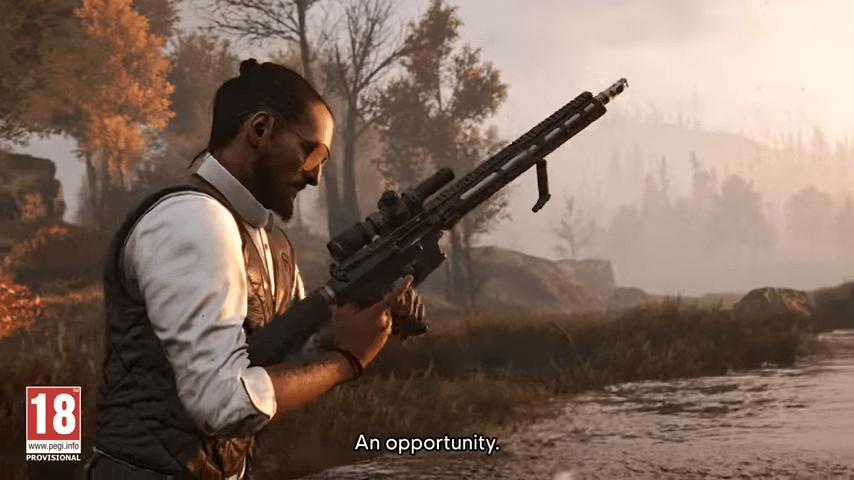 Far Cry 6 Season Pass seed