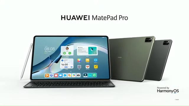 Huawei MatePad Pro 12 cover