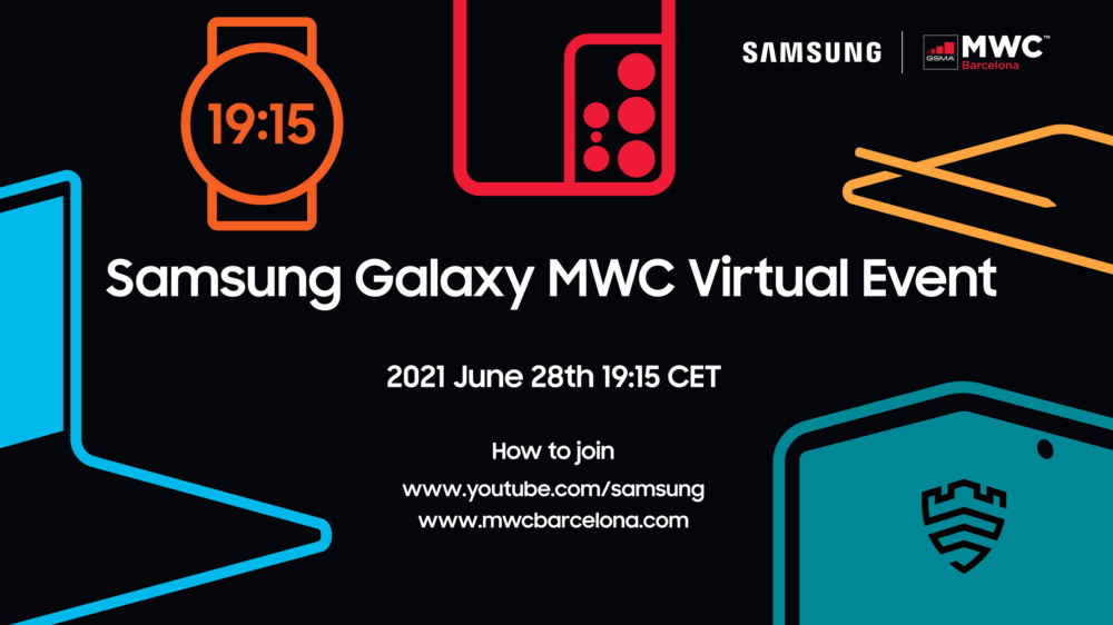 Samsung Galaxy MWC cover