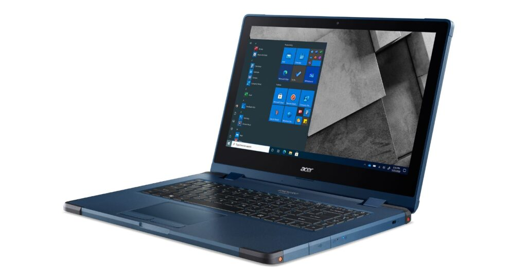 Acer Enduro Urban N3 is a tough workhorse laptop priced from RM2,799 1