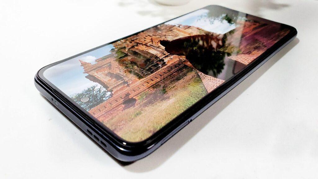 Xiaomi Redmi Note 10S Review luscious