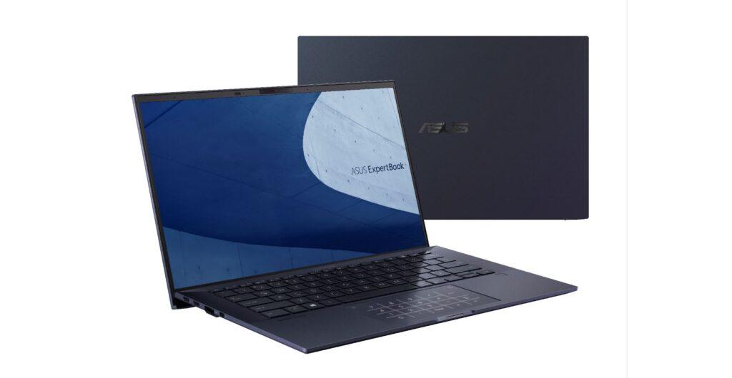ASUS ExpertBook B9 B9400 cover
