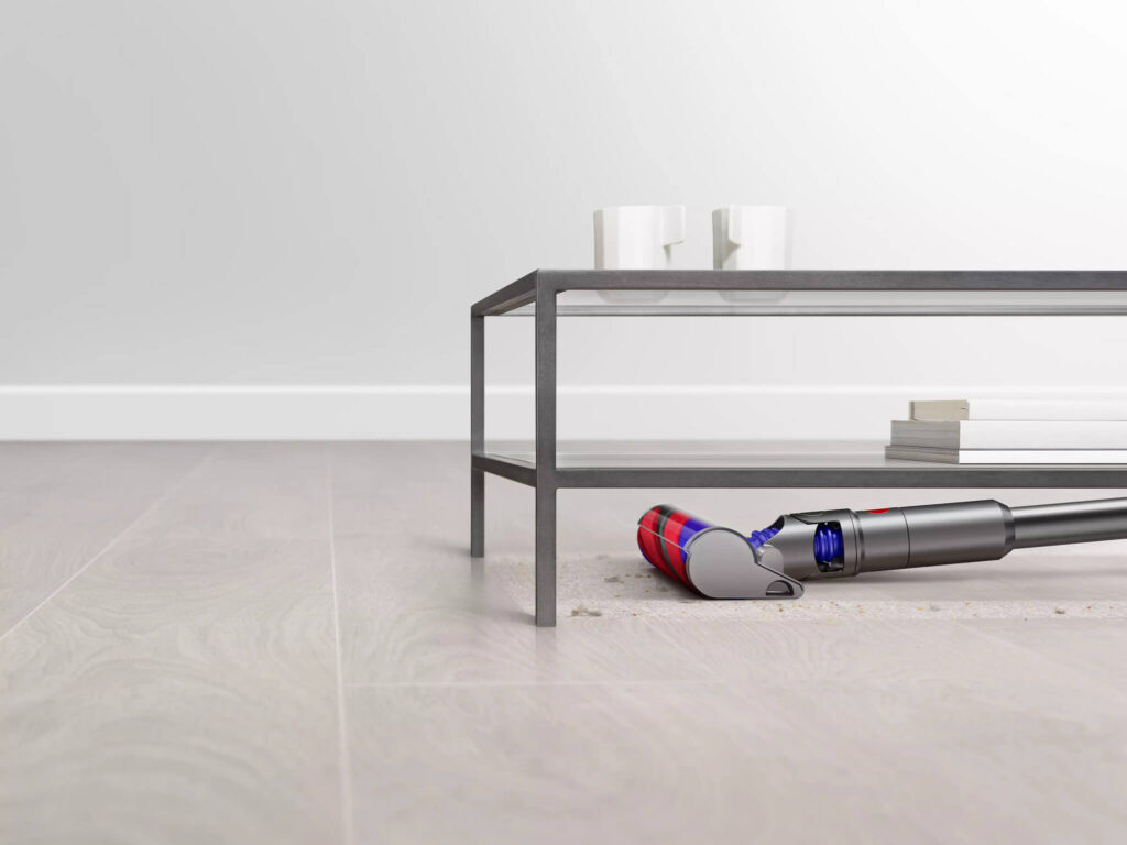 Dyson Micro price fluffly micro cleaner head