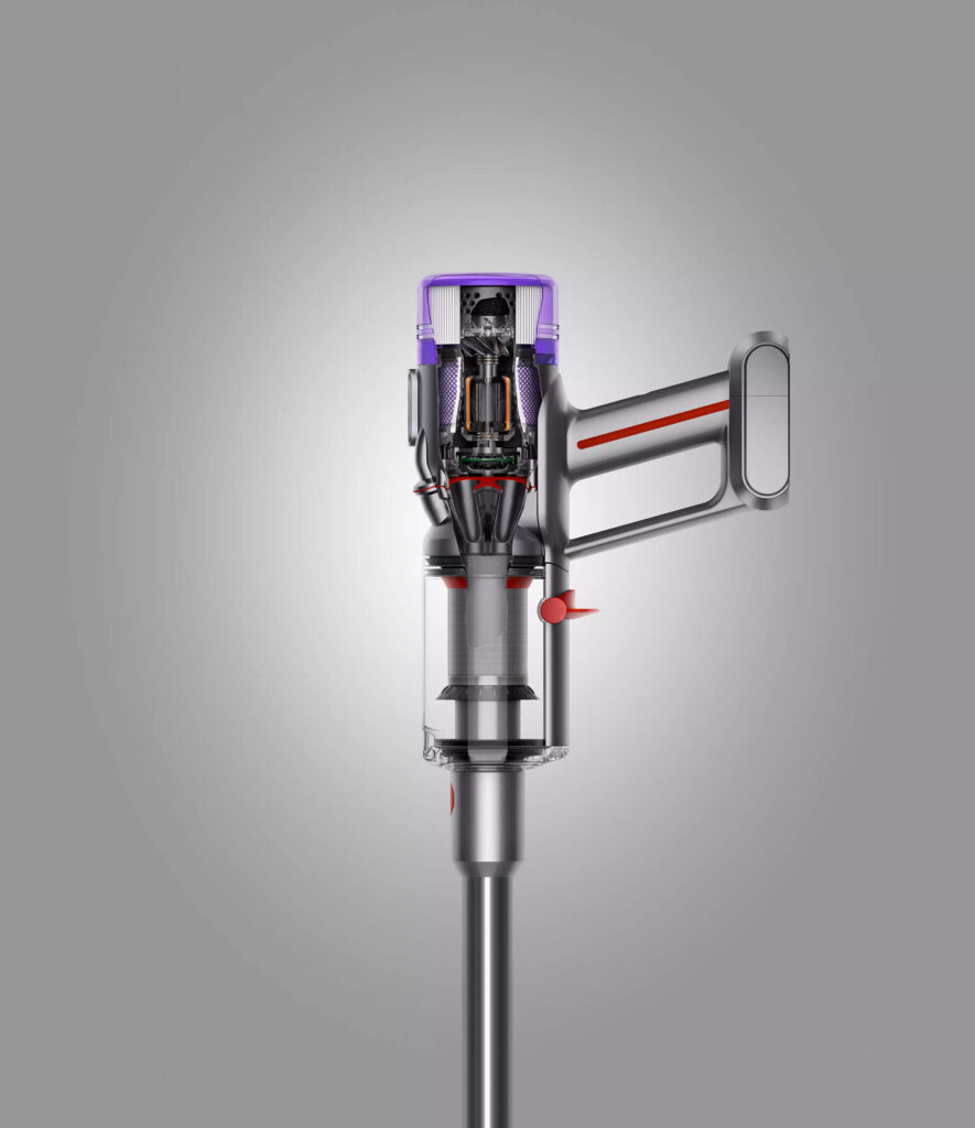 Dyson Micro price trigger assembly
