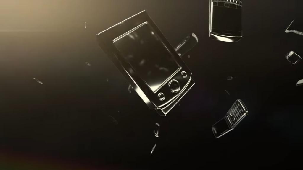 Samsung Galaxy Unpacked 2021 Trailer old phone 2