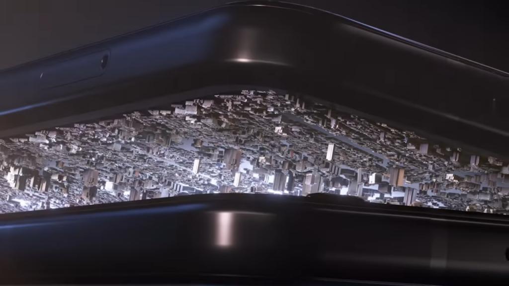 Samsung Galaxy Unpacked 2021 Trailer reveal