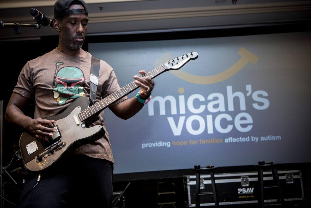 Shawn Stockman SevenFriday Micahs Voice interview