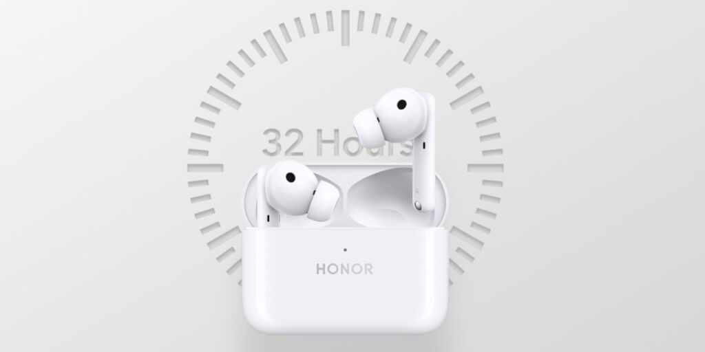 honor earbuds 2 lite cover