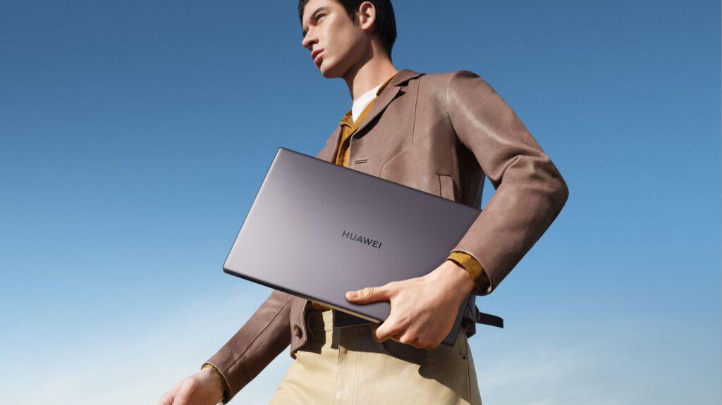 MateBook D15 preorder Malaysia