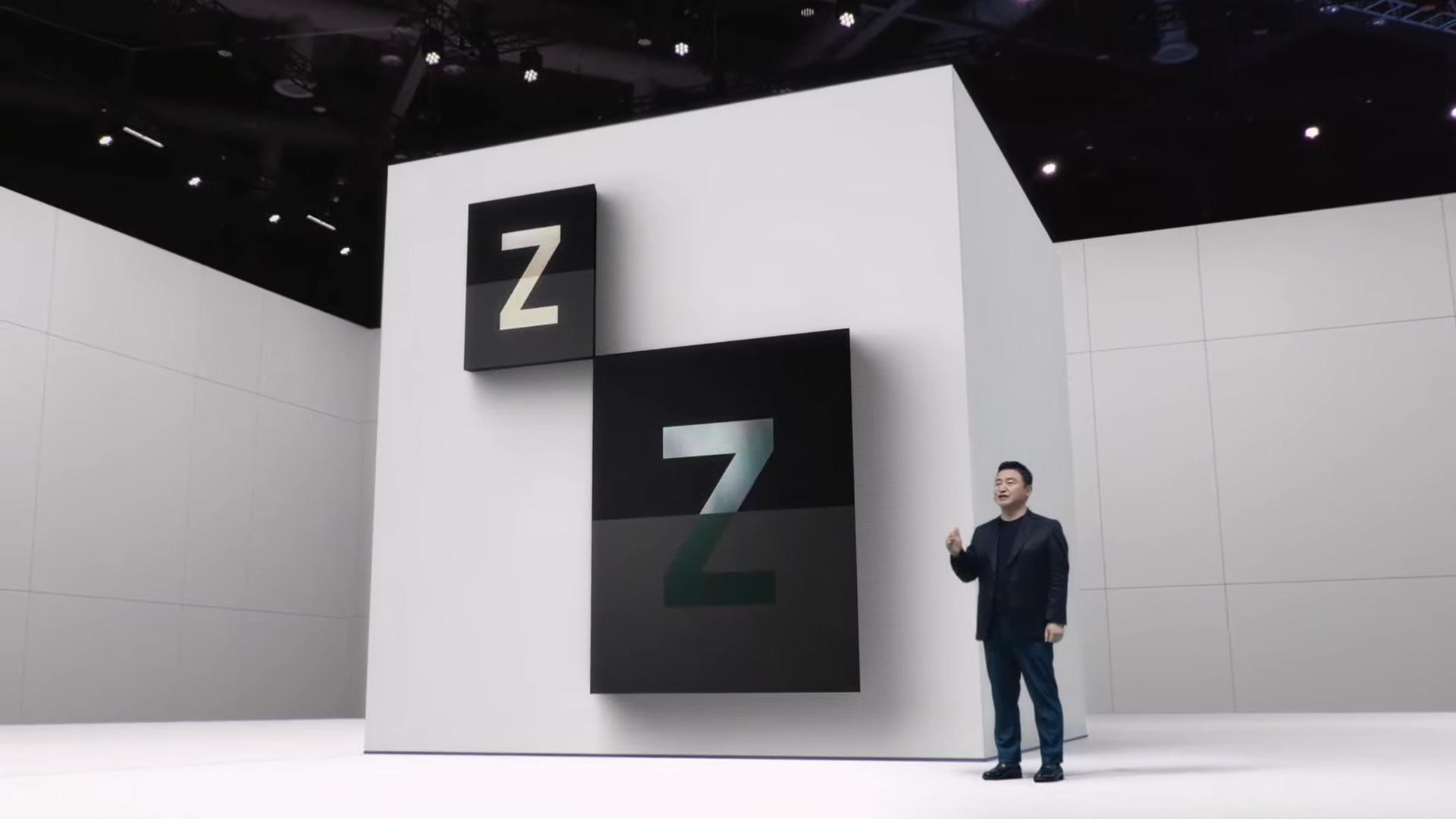 Samsung Galaxy Unpacked 2021 recap cover