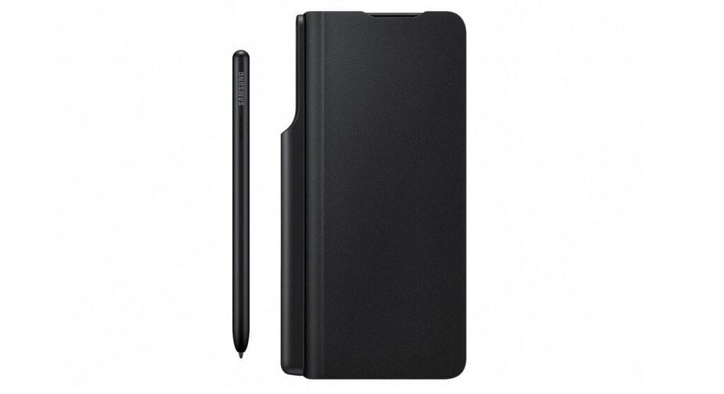 Samsung Galaxy Z Fold 3 case