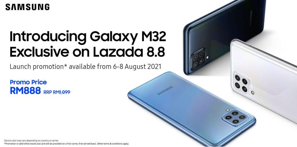 samsung galaxy m32 cover