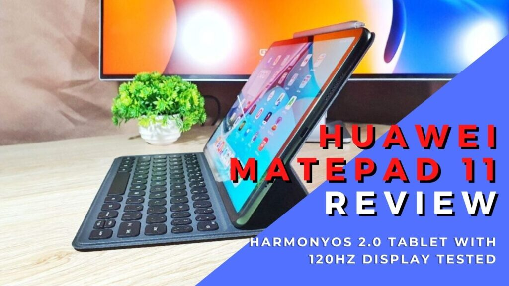 matepad 11 cover review