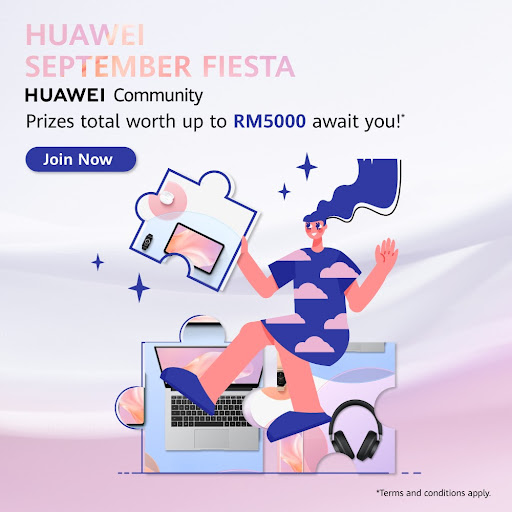 huawei find the puzzle