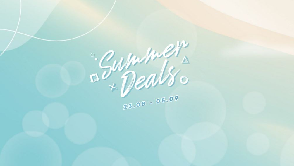 sony summer deals 3 cover