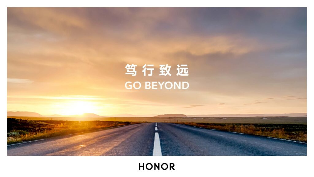 HONOR has grown cover