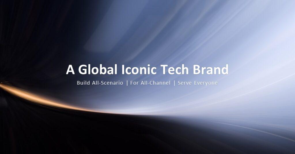 HONOR has grown as a tech brand