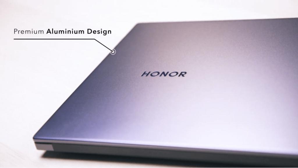 HONOR MagicBook 14 Malaysia AMD (1) keyboard