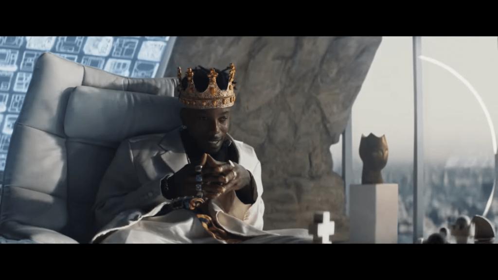 PlayStation Showcase 2021 king vs king