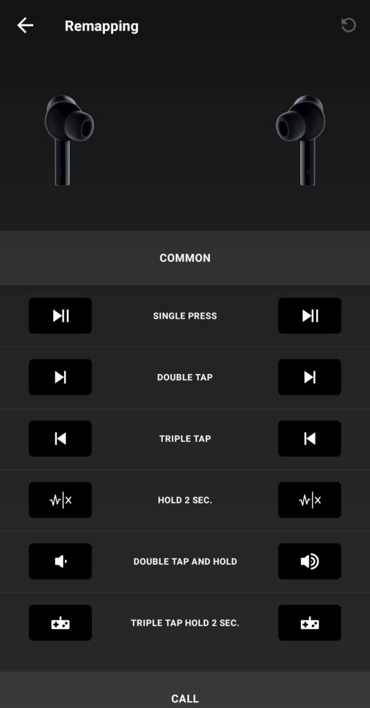 Razer Hammerhead True Wireless 2021 razer audio app 3