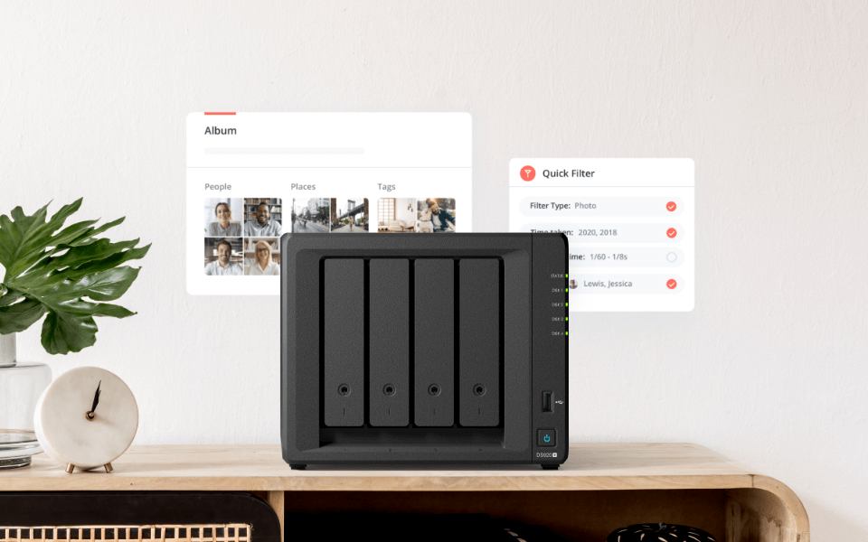 Free Synology NAS giveaway