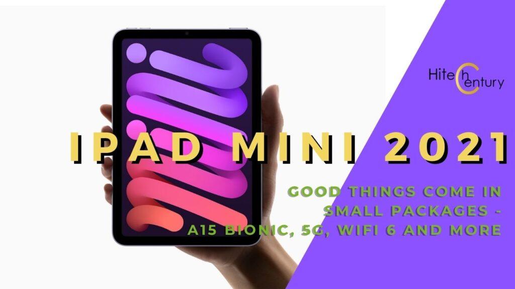 ipad mini 2021 cover