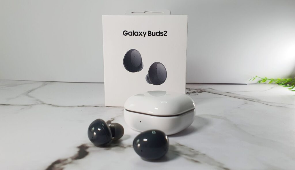 Samsung Galaxy Buds2 Review cover