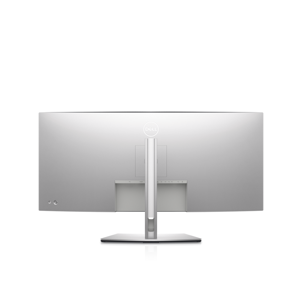 Dell UltraSharp U3821DW 38 USB-C Hub Monitor Review rear