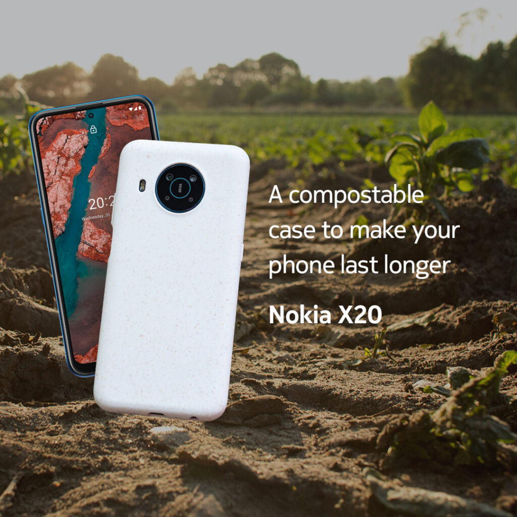Nokia X20 Malaysia preorders