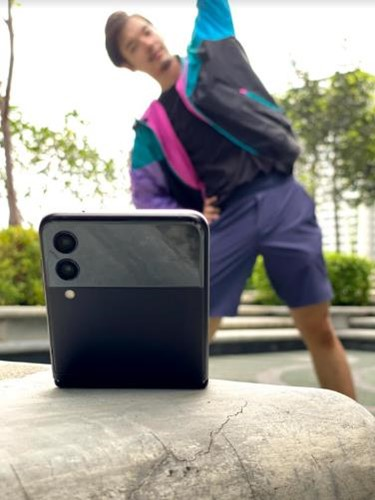 Samsung Galaxy of Possibilities (2)