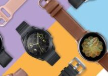 Samsung Galaxy Watch3 and reprice