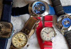 The Timeless Father's Day Gift Guide group shot